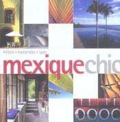 Mexique Chic - Intérieur - Format classique