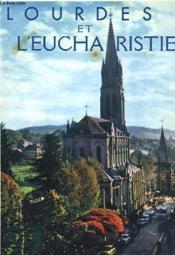 La Revue Du Rosaire, N° 6, Juin 1958, Lourdes Et L'Eucharistie - Couverture - Format classique