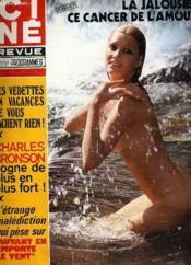 Cine Revue - Tele-Programmes - 56e Annee - N° 34 - St. Ives - Couverture - Format classique