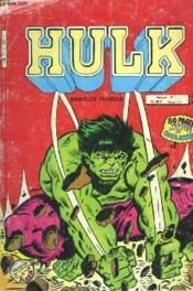 Hulk N°1 - Le Chercheur Des Etoiles - Couverture - Format classique