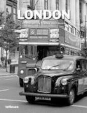 London photopocket - Couverture - Format classique