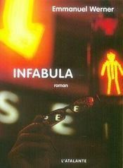 Infabula - Intérieur - Format classique