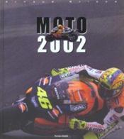 Moto, 2002 - Couverture - Format classique