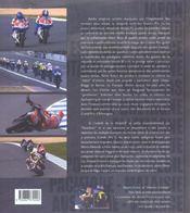 Moto, 2002 - 4ème de couverture - Format classique