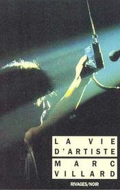 La Vie D'Artiste - Intérieur - Format classique