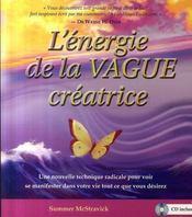L'énergie de la vague créatrice - Intérieur - Format classique