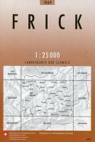 Frick - Couverture - Format classique