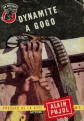 Dynamite a gogo - Couverture - Format classique
