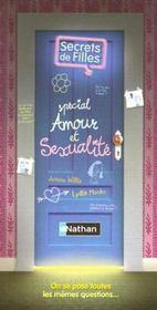 Secrets De Filles T.2 ; Special Amour Et Sexualite - Intérieur - Format classique