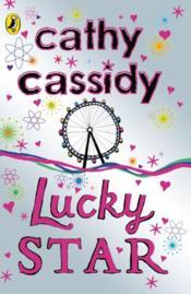 Lucky Star - Couverture - Format classique
