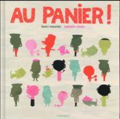 Au Panier ! - Couverture - Format classique
