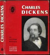 Charles Dickens - Collection D'Hier Et D'Aujourd'Hui N°6 - Couverture - Format classique