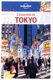 Tokyo (édition 2019) - Couverture - Format classique