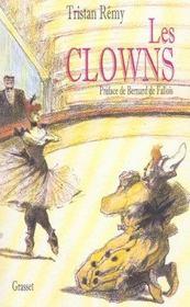 Les clowns - Intérieur - Format classique