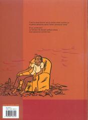 Monsieur Jean t.7 ; un certain équilibre - 4ème de couverture - Format classique