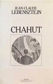 Chahut - Couverture - Format classique