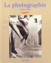 La Photographie ; 1839-1980 - Intérieur - Format classique
