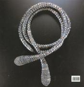 LE BIJOU EN SUISSE AU 20ème SIECLE - 4ème de couverture - Format classique