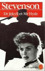 Dr Jekyll et Mr Hyde - Intérieur - Format classique