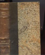 La Vie Intellectuelle Tome 2 - Couverture - Format classique