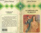Le Medaillon D'Argent - The Silver Link - Couverture - Format classique