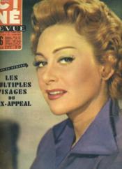 Cine Revue France - 35e Annee - N° 49 - Le Tresor De Pancho Villa - Couverture - Format classique