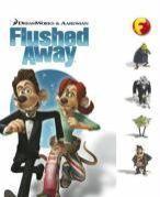 Flushed away funfax - Couverture - Format classique