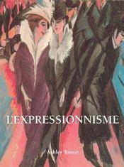 L'Expressionnisme - Intérieur - Format classique