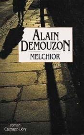 Melchior - Couverture - Format classique