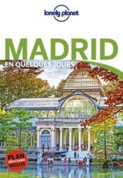 Madrid (5e édition) - Couverture - Format classique