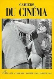 Cahiers Du Cinema T13 - Couverture - Format classique