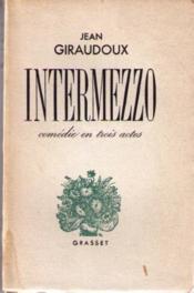 Intermezzo - Couverture - Format classique