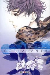 Coelacanth t.1 - Couverture - Format classique