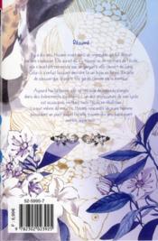 Coelacanth t.1 - 4ème de couverture - Format classique