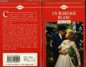 Un Mariage Blanc - Blue Chip Bride - Couverture - Format classique