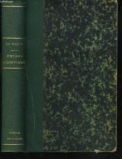 Heures D'Histoire - Couverture - Format classique