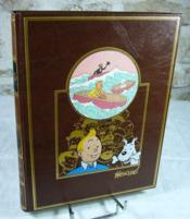 Tintin en Amérique, Les cigares du pharaon, Popol et Virginie, Cet aimable Mr Mops, Quick et Flupke. - Couverture - Format classique