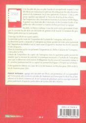 Droit fiscal des affaires - 4ème de couverture - Format classique