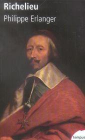 Richelieu - Intérieur - Format classique