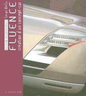 Fluence, creation d'un concept-car - Intérieur - Format classique