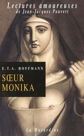 Soeur Monika - Intérieur - Format classique