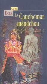 Cauchemar mandchou (le) - Intérieur - Format classique