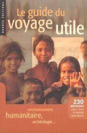Guide du voyage utile (edition 2006) - Intérieur - Format classique