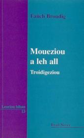 Moueziou 'leh all - Couverture - Format classique