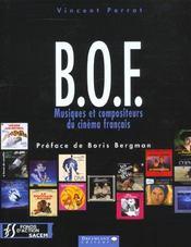 Bof ; Les Musiques De L'Ecran - Intérieur - Format classique