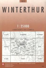 Winterthur - Couverture - Format classique