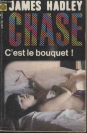 Collection La Poche Noire. N° 55 Cest Le Bouquet. - Couverture - Format classique