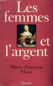 Les Femmes Et L Argent. - Couverture - Format classique