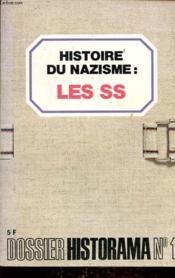 Histoire Du Nazisme - Couverture - Format classique