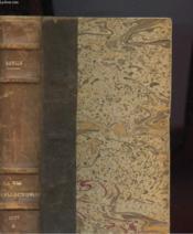 La Vie Intellectuelle Tome 3 - Couverture - Format classique